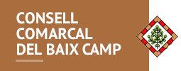 Banner Consell Comarcal del Baix Camp