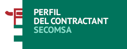 Perfil Contractant Secomsa